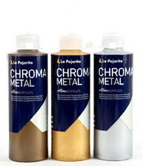 Chroma Metallic verf