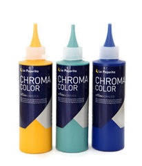 Chroma Color verf